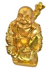 Golden Budai