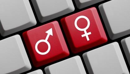 Frauen suchen männer online