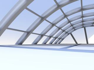 Architektur Visualisation