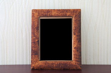 vintage photo-frame