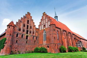 Kloster Wienhausen bei Celle