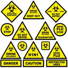 h1n1 gefährlich