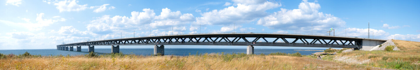 Oresundsbron panorama 03