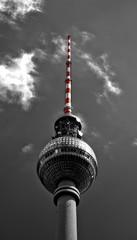 Alex - Berlins Fernsehturm