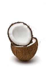Coco sobre coco.
