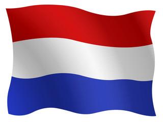 Bannière néerlandaise