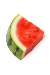 Water melon slice
