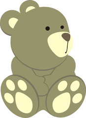 teddie bear