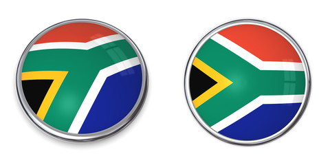 Banner Button South Africa