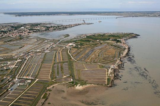 Bourcefranc le Chapus - Charente Maritime