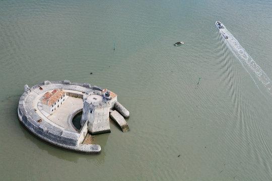 Fort Louvois Marennes - Olérons