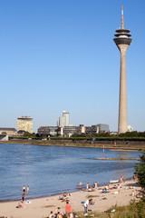 Freizeit in Düsseldorf