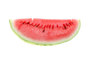water-melon isolated
