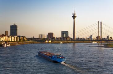 Rheinische Metropole