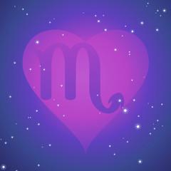 Horoscope de l'amour des scorpions