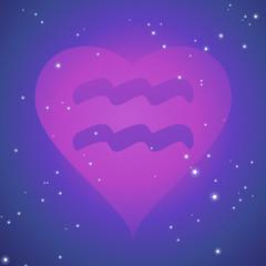 Horoscope de l'amour des verseaux