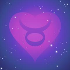 Horoscope de l'amour des taureaux