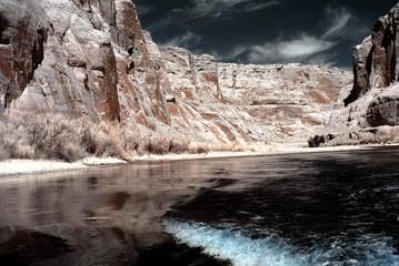 Colorado River Glen Canyon