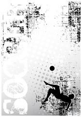 soccer poster background 5