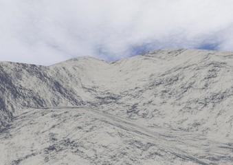 snow top