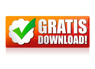 Gratis Download! Button