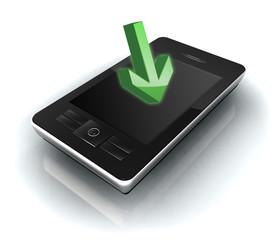 Téléchargement application téléphone