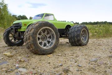 RC Car Monster Truck