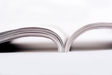 magazine,édition,presse,feuilles,papier