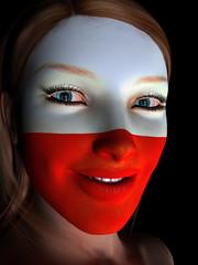 Poland - woman