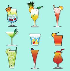 cocktails 25