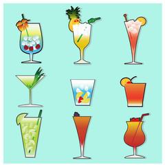 cocktails 25.svg