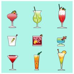 cocktails 26.svg