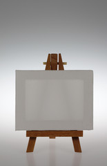 the easel - 07