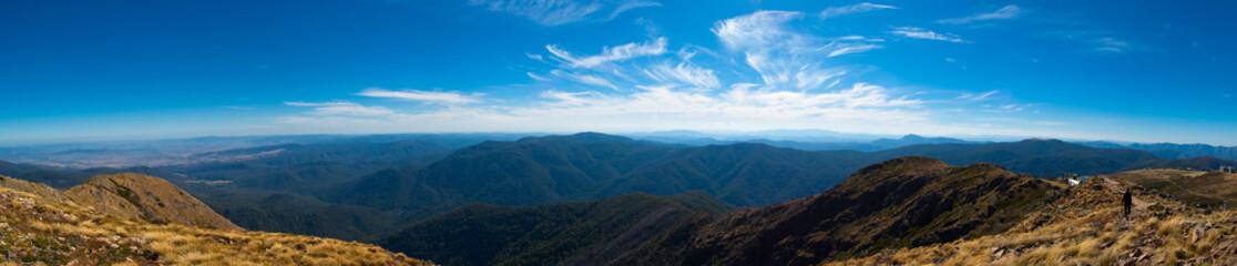Australia, Mt. Bulla