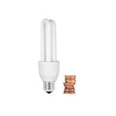 Energie und Geld sparen
