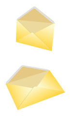 Envelopes - vector image