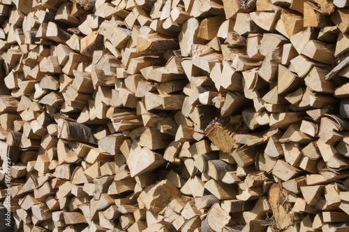 wand aus holzscheiten brennholz stockfotos und lizenzfreie bilder auf bild 16649729. Black Bedroom Furniture Sets. Home Design Ideas