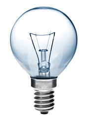 Light bulb equipment