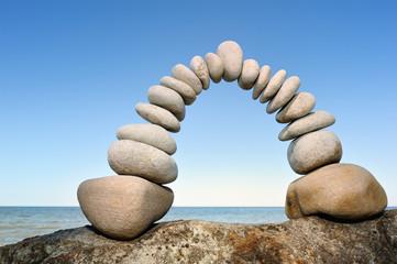Curve Arch