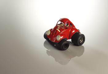 Auto giocattolo