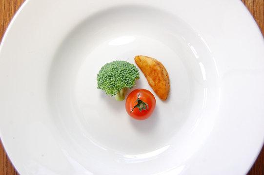 Dinner concept