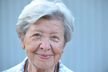 Portrait Seniorin XXXV