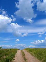 road heaven
