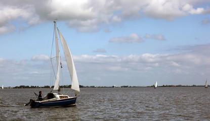Solo Sailer