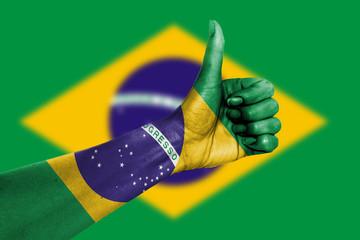 OK Brasile