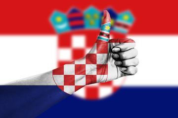 OK Croazia