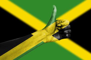 OK Giamaica