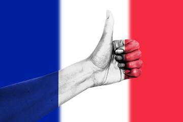 OK Francia