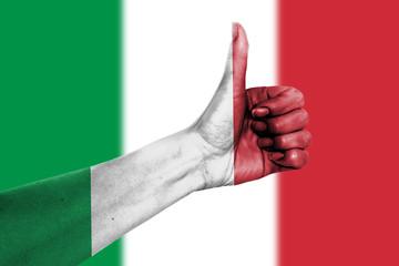 OK Italia