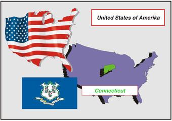 United States - Connecticut